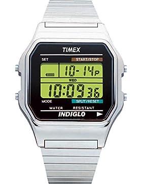 Timex Herren-Armbanduhr Digital T78587D7