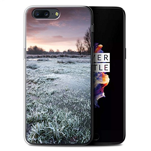 Etui / Coque pour Apple iPhone 6/6S / Vache/Noir conception / Collection de Motif Fourrure Animale Terrain Marécageux