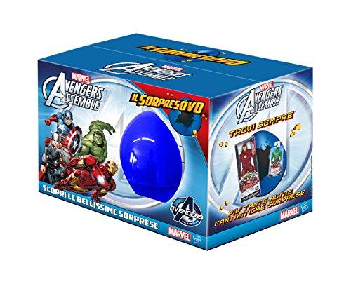 Avengers - sorpresovo, 2016