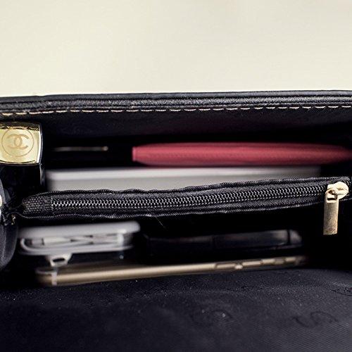 Autunno/inverno coreano macchia signore borsa a tracolla/ retro diagonale mobile piccolo pacchetto-A A