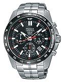 Pulsar Herren Analog Quarz Uhr mit Edelstahl Armband PZ5005X1