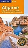 POLYGLOTT on tour Reiseführer Algarve: Mit großer Faltkarte und 80 Stickern - Susanne Lipps