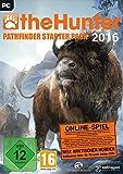The Hunter 2016: Pathfinder Starter-Pack
