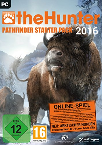 the-hunter-2016-pathfinder-starter-pack-edizione-germania