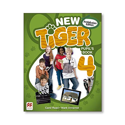 NEW TIGER 4 Pb Andalucia