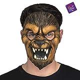 My Other Me Me - Hombre Lobo Máscara, multicolor (207213)
