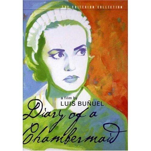 Bild von Diary of a Chambermaid [Kanada Import]