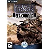 Medal of Honor Allied Assault: Breakthrough Expansion Pack (PC) by Electronic Arts