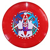 Best Wham-O Frisbees - Wham-O Frisbee Frisbee Ultimate 175 g, Red Review