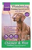 Wonderdog Sneyds Premium complète de croquettes pour chien Poulet et riz 15kg