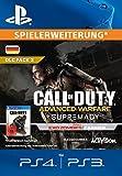 Call of Duty: Advanced Warfare - Supremacy-DLC [Zusatzinhalt][PS4 PSN Code - deutsches Konto]