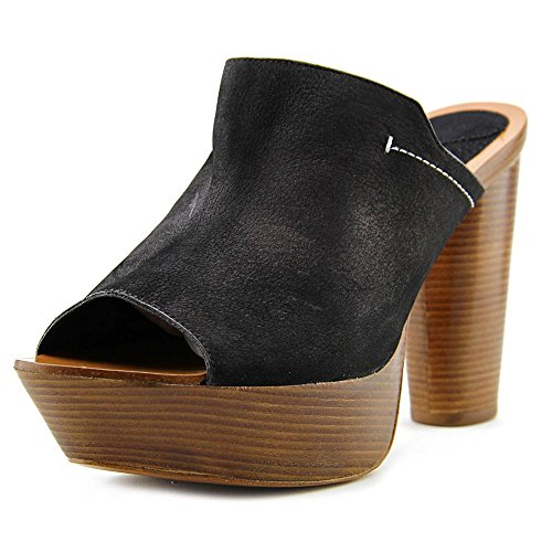 derek-lam-katy-mujer-us-10-negro-tacones-de-plataforma