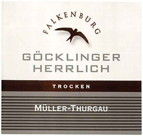 Falkenburg-Mller-Thurgau-Gcklinger-Herrlich-Qualittswein-trocken-2016-6-x-1-l