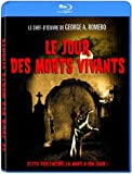 Le jour des morts vivants[Blu-ray]