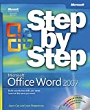 Microsoft® Office Word 2007 Step by Step (Step by Step (Microsoft))
