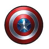 Captain America - Schild - Mauspad   Marvel   Lizensiertes Merchandise