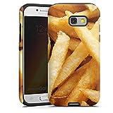 DeinDesign Samsung Galaxy A5 (2017) Hülle Tough Case Schutzhülle Pommes Fritten Chips