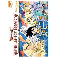 Dragon Quest - Emblem of Roto Vol.7