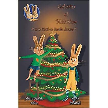 Galurin et Mélusine 3: Fêtent Noël en famille d'accueil