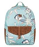 Die besten Roxy Schule Rucksäcke - Roxy Damen Carribean Backpack, Trellis Bird Flower, One Bewertungen