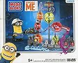 Mega Bloks 94812U - Ich Einfach Unverbesserlich Jelly Lab Spiel