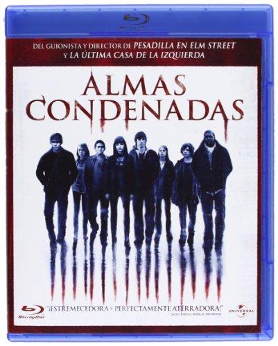 Almas condenadas [Blu-ray] 51wv8ZMd6GL
