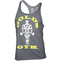 Golds Gym Tank Top 100% Baumwolle