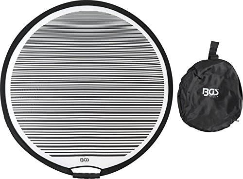 Bgs 9597 delle voile | Ø 800 mm