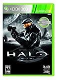 Microsoft Halo: Combat Evolved Anniversary, Xbox 360, PAL, DVD