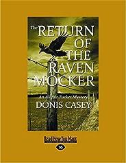 The Return of the Raven Mocker: An Alastair Tucker Mystery (Large Print 16pt)