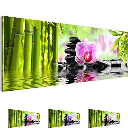 bilder-110-x-40-cm-orchidee-bild-vlies-leinwand-kunstdrucke-wandbild-xxl-format-mehrere-farben-und-g