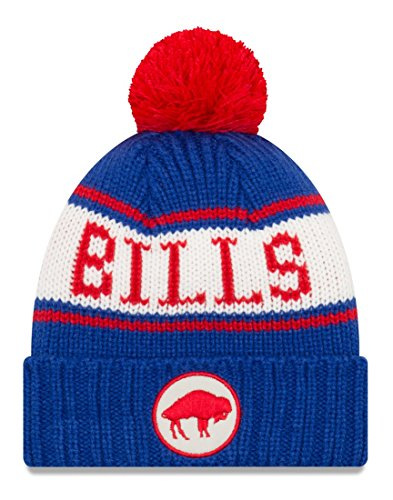 Buffalo Bills New Era NFL 9Twenty Historic