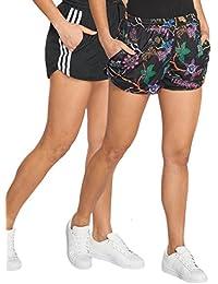 8c67940f5c2351 adidas Originals Femme Pantalons   Shorts Short Graph