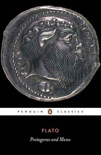 Protagoras and Meno (Penguin Classics) by Plato (2005-10-27)