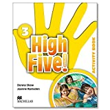 HIGH FIVE! 3 Ab Pk - 9780230464087 (Tapa blanda)