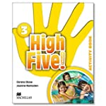 HIGH FIVE! 3 Ab Pk