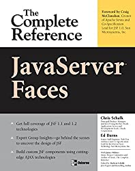 JavaServer Faces: The Complete Reference