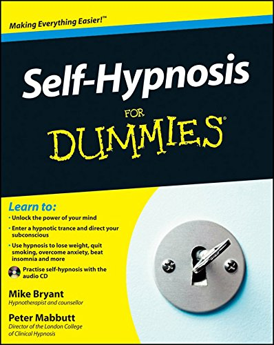 [Self-Hypnosis For Dummies] (By: Mike Bryant) [published: December, 2010]