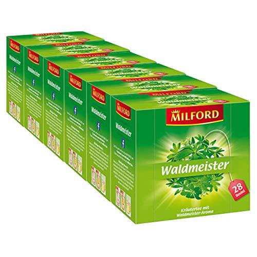 Milford Waldmeister 6er Pack
