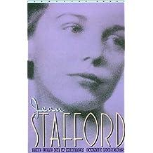 Jean Stafford (Vermilion Books) by David Roberts (2003-12-31)