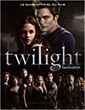 Guide officiel du film Twilight