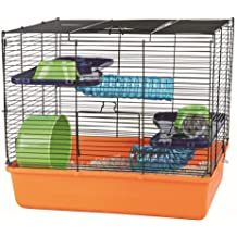 cage hamster russe. Black Bedroom Furniture Sets. Home Design Ideas