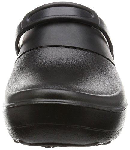 CrocsMercy Work - Sabot/sandali Donna Nero