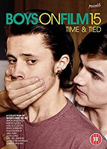 Boys On Film 15 - Time And Tied [DVD]