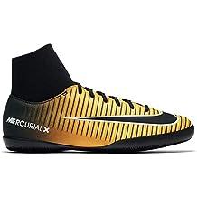Nike Jr. Mercurialx Victory Vi Dynamic Fit IC Interior Niño Bota de fútbol - Botas