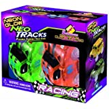 Mindscope Neon Glow Twister Tracks Neo Tracks LIGHT UP (5 LED lights) VEHICLES: RACE SERIES by Mindscope