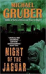 Night of the Jaguar (Jimmy Paz)