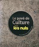 Le Pavé de culture pour les Nuls..