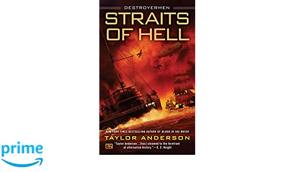 70c367885e Amazon.fr - Straits of Hell - Taylor Anderson - Livres