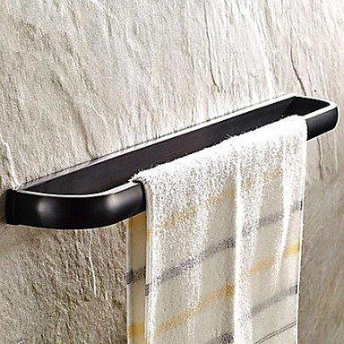 YFF@ILU Öl rieb Bronze Handtuchhalter (Rieb öl Bronze Handtuchhalter)